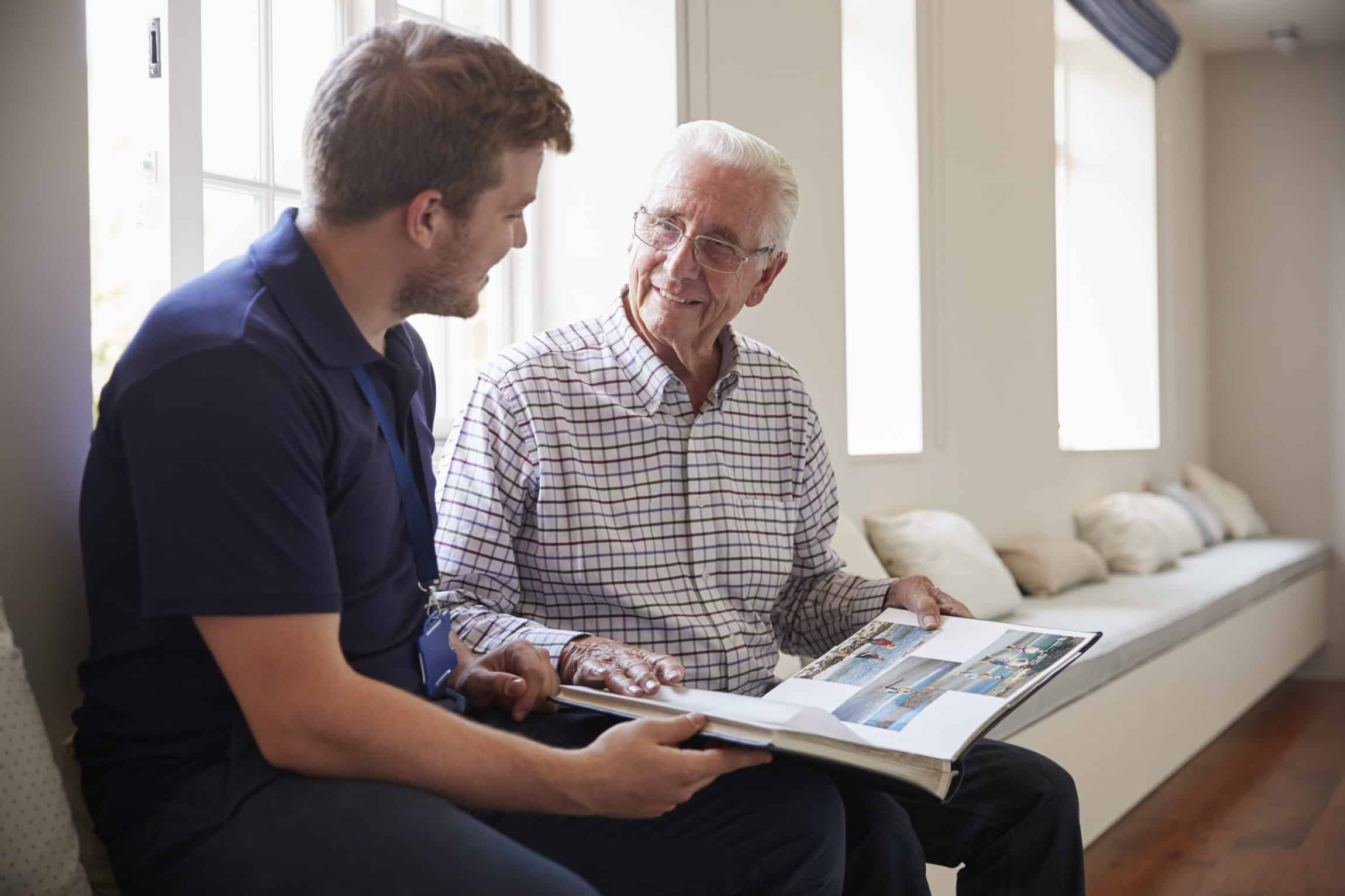 Being Fair to You and Your Loved Ones in Memory Care